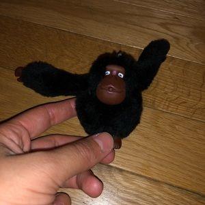 Kipling key chain monkey